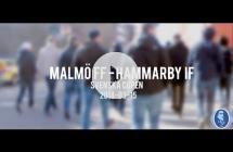 Malmö FF - Hammarby IF ▪ Svenska Cupen 15/3-2014