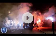 Supras Malmö   Malmö FF - Sirius   SM-guld 2020   8/11-2020