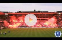 Supras Malmö 10 år. Malmö FF - IF Brommapojkarna. 2013-10-20.