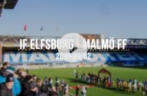Supras Malmö | IF Elfsborg - Malmö FF | 02/04-2018