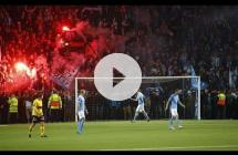 Supras Malmö - Guldmatchen 2013 | IF Elfsborg - Malmö FF | 28/10 - 2013