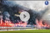 Supras Malmö ▪ IFK Göteborg - Malmö FF ▪ 7/4-2014