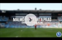 Supras Malmö | Malmö FF - Sparta Prag 2-0 | Champions League-kval · 6/8-2014