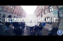 Supras Malmö | Helsingborgs IF - Malmö FF | 8/5-2014